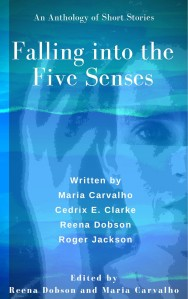 Falling into the Five Senses jpeg cover_final2