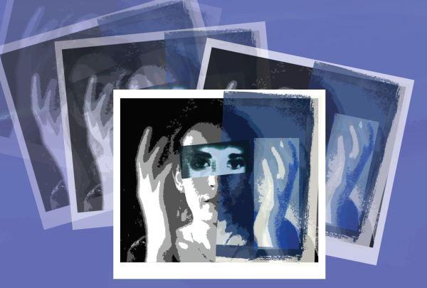 5senses_falling polaroid eg